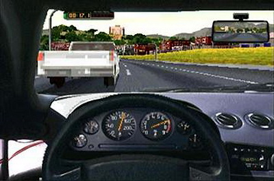 Screenshot Thumbnail Media File 4 For Need Speed The 1994